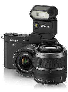 Nikons new Mirrorless camera. Not exactly sure how i feel about this... but its pretty awesome.