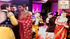 Virat Kohli & Anushka Sharma Dance With Gurdas Maan At Reception Anushka Sharma Virat Kohli, Virat And Anushka, Contemporary Dance Videos, Break Dance Video, Shikhar Dhawan, Celebration Gif, Trending Videos, Belly Dance, Short Film