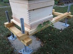 Nach vielen Theoriekursen und noch mehr praktischen Stunden am Bienenstand am Kapellenberg in Pfuhl war es endlich soweit. Ich konnte mein ...