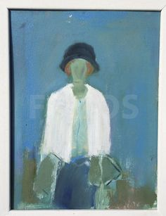 Liz Duff - painter.