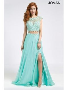 Jovani Prom Dresses. Two Piece ... 3e134e56f