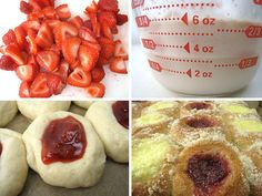 Like all good Polish boys in Chicago, I grew up eating Kolaczky (Kolaches or Kolachky). My family bought ours by the dozen at a local bakery where my mom still shops. My favorites were filled with either cheese or apricot.…