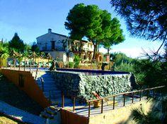 "Retreat ""Nu'ets befrielse"" i Andalusien, Sydspanien   23. - 28. september 2014 med psykolog Henrik Juul og BodyEssence-psykoterapeut Ane Sofie Kieffer Lerche - Munonne"
