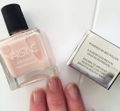 What Emma Did / August 12, 2015Beauty: Nails Inc NailKaleBeauty: Nails Inc NailKale | What Emma Did