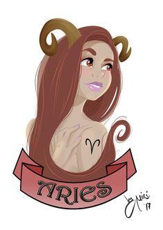 Aries - Miriam Higueras