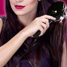 Escova Aplicadora de Queratina Love Hair - Soniclear