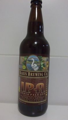 Marin India Pale Ale