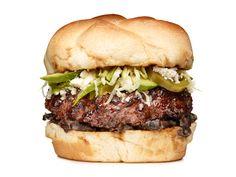 Mexican Torta Burgers Recipe : Food Network Kitchen : Food Network - FoodNetwork.com
