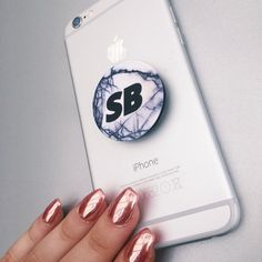 SB MARBLE POPSOCKETS! LIMITED EDITION! Can be used on any phone. You can also stick on top of phone cases. These can also easily be removed from...