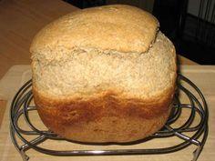 Finom házi kenyér • Recept | szakacsreceptek.hu Bread, Food, Budapest, Pizza, Bread Baking, Oven, Food Food, Breads, Hoods