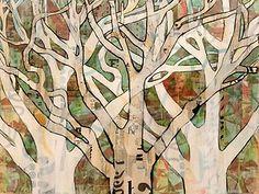 Family Trees by Judy Paul