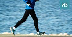 Vahvat vatsa- ja selkälihakset, oikea tekniikka ja rento asenne ovat nopein tie hyvään juoksukuntoon, kertoo juoksuvalmentaja.