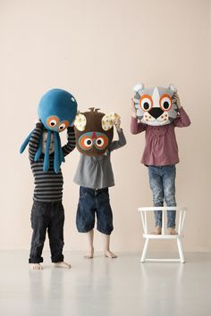 ferm LIVING Zoo. #allgoodthings #danish spotted by @missdesignsays