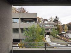 Wohnbebauung Buchenpark by Beer Bembé Dellinger
