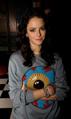 Kaya Scodelario is beautiful
