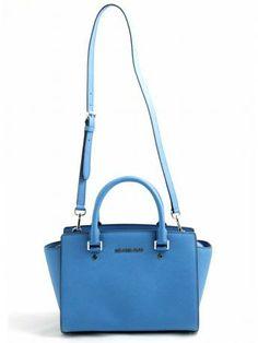 Michael Kors-selma medium satchel bag-borsa selma medium-Michael Kors 2014 shop online