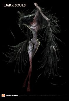 ArtStation - dark souls concept12, MICHAEL CHANG