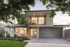 #elevation #home #homeexterior #exterior #twostorey #twostoreyhome #frontyard