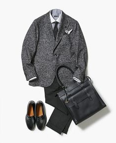 Older Mens Fashion, Vintage Mode, Unique Vintage, Smart Casual Men, Moda Casual, Outfit Grid, Men's Wardrobe, Family Outfits, Well Dressed Men