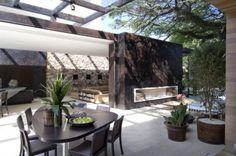 Una vivienda donde el equilibrio entre ecología, diseño y funcionalidad es perfecto...