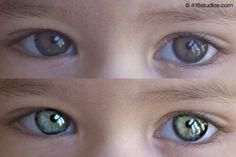 Eye Sharpening – Photoshop Tutorial #AdobePhotoshopTutorial