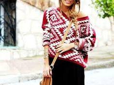 bohemian knitting - Google-Suche