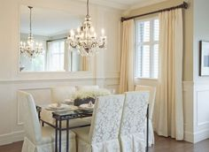 Are mirrors in the kitchen good feng shui? How about the feng shui of mirrors in the bedroom? Find out the best and the worst feng shui use of mirrors - from your main entry to your living room. Living Room Mirrors, Dining Room Walls, Dining Room Design, Living Room Decor, Feng Shui Bedroom Layout, Bedroom Layouts, Feng Shui Colours, How To Feng Shui Your Home, Floor Colors