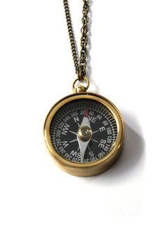 Compass | LOVE NAIL TREE