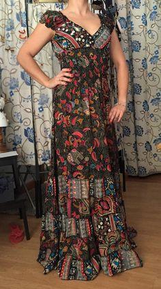 #vestido #dress #otoño #largo #mujer #woman solo en. @latentaciondevioleta enviamos a domicilio. #felizmiercoles