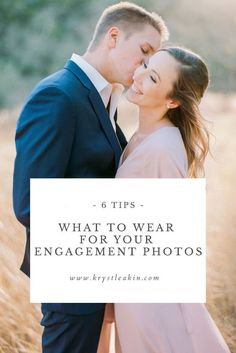What to wear for your engagement photography session - engagement photos outfits - Engagement Photos Engagement Photo Makeup, Engagement Photo Outfits, Engagement Photo Inspiration, Winter Engagement Photos, Engagement Couple, Engagement Session, Wedding Engagement, Engagement Images, Country Engagement