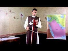 História Sagrada 78 -- Introdução aos livros dos Macabeus - Parte 1/4 - YouTube