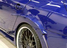 2006 Hamann BMW M5 Widebody Race Edition
