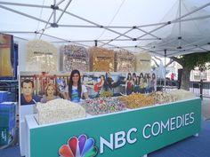 Lucky415.com loves to provide event teams around the nation. We also provide event teams at Comic Con each summer. (Lucky415.com)