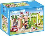 PLAYMOBIL Preschool with Playground Playset Building Kit - $12.51! - http://www.pinchingyourpennies.com/playmobil-preschool-with-playground-playset-building-kit-12-51/ #Amazon, #Playmobil