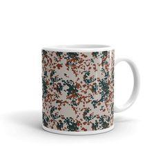 German Flecktarn Desert CAMO Mug