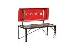Furniture Pick Up Truck Tailgate
