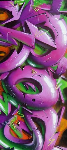 Unstoppable RASKO by Dmitry Rasko, via Behance