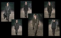 The Dandy Aviator: Ermenegildo Zegna Couture Fall/Winter 2015