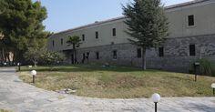 Αρχαιολογικό Μουσείο  Το Αρχαιολογικό Μουσείο Λαμίας  στεγάζεται σε ένα εντυπωσιακό κτίριο της εποχής του Όθωνα, το οποίο  λειτουργούσε ...