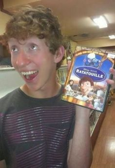 11 People Who Look Exactly Like Cartoon Characters. Yes, They Actually Exist.