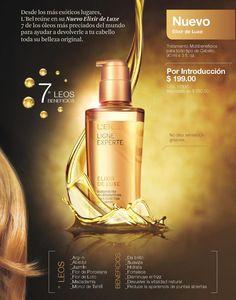 Catálogo L'bel México C12 #ClippedOnIssuu