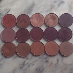 Morphe single shadows are worth every penny, a super affordable but high performance product check out the brand new shadows we added on www.morphebrushes.com #morphegirl @beautebykaneez