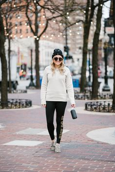 Must-Have Layers for Winter in the City, Ski Trips, & Beyond!   @bowsandsequins