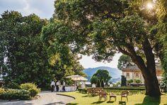 Villa Pizzo | The Lake Como Wedding Planner
