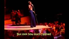 Helen Reddy - I Am Woman (with lyrics)