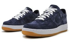 "Nike Air Force 1 Deconstruct Premium ""Obsidian"""