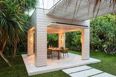photo de jardin moderne