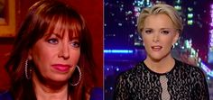 Paula Jones Calls Megyn Kelly A 'Nasty Heifer' After Contentious Interview With Gingrich [VIDEO] Megyn Kelly is a hypocrite.
