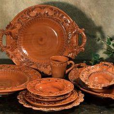 italian dinnerware sets   ... rustic italian dinnerware love this ...