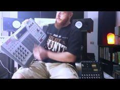 Akai MPC Renaissance Unboxing Video
